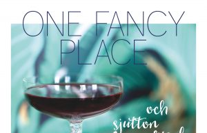 One fancy place omslag